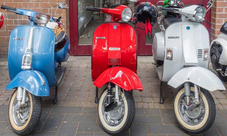 kosten scooterverzekering