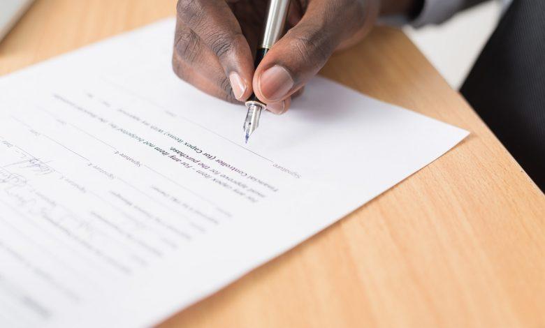 de kosten van de notaris