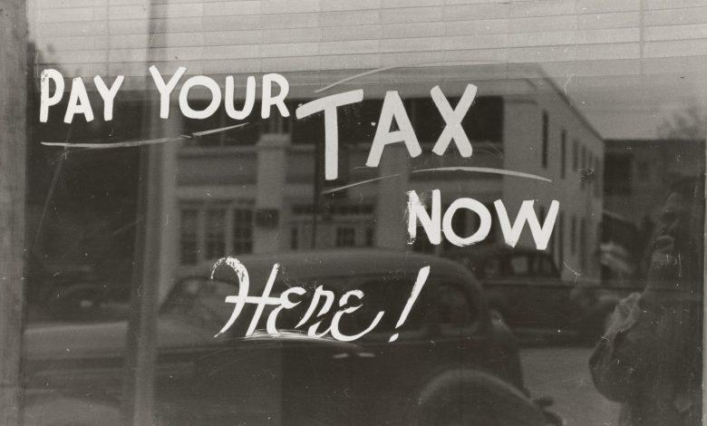 waarom betalen we belasting