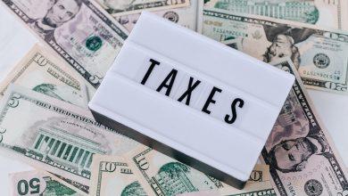 Photo of Wanneer belasting betalen over spaargeld?