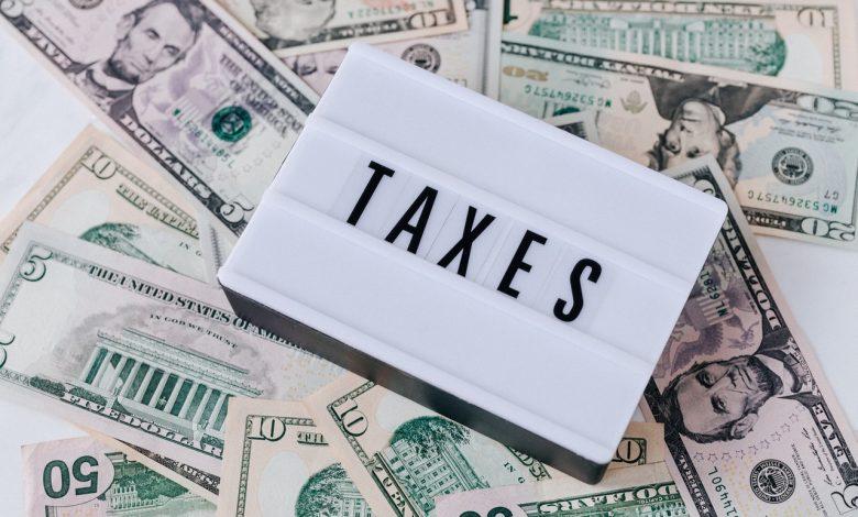 belasting spaargeld