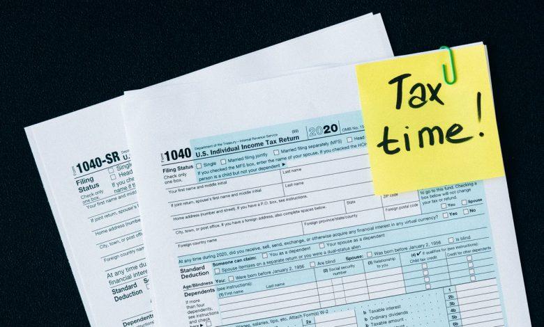 betalen belastingdenst
