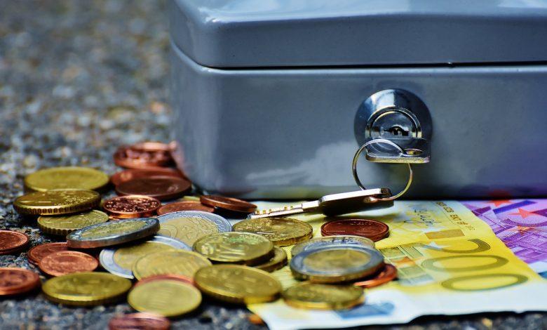 spaargeld beleggen