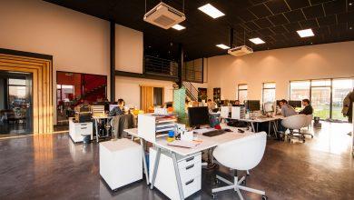 Photo of Richt je kantoorruimte zo efficiënt mogelijk in