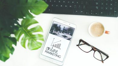 Photo of 3 Manieren waarop je online marketing advies kunt inwinnen
