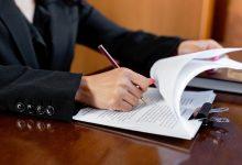 Photo of Wat ben je kwijt aan een notaris