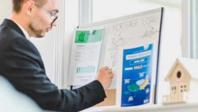 Photo of Waar let je op bij het afsluiten van een zakelijke lening?