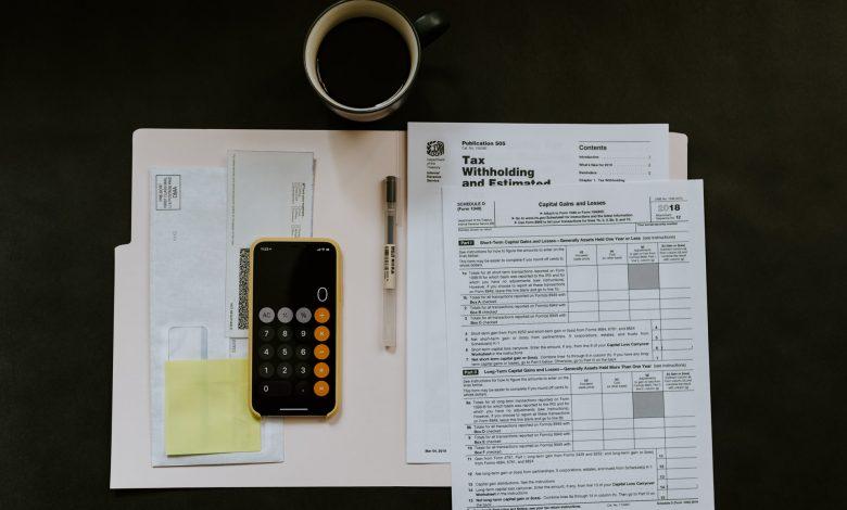 belastingvoordeel als zzp'er